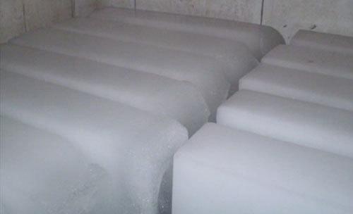 陆家厂房降温冰块